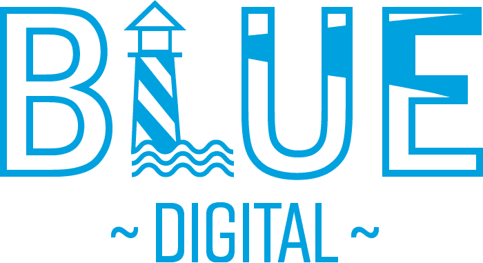 Blue Digital Marketing